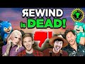 Game Theory: Why YouTube Will NEVER Fix Rewind (YouTube Rewind2019)