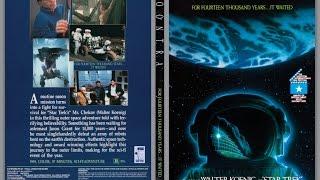 Moontrap (1989) German DVD Review