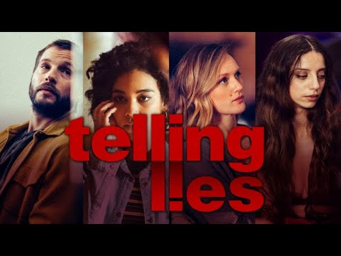 Telling Lies - Full Gameplay Walkthrough & Ending