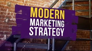 Entrepreneurial Marketing: Modern Marketing Strategy