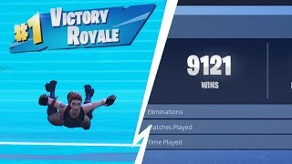How to WIN every game glitch in fortnite! Unlimited Wins Glitch! Unlimited Xp Glitch in Fortnite!!
