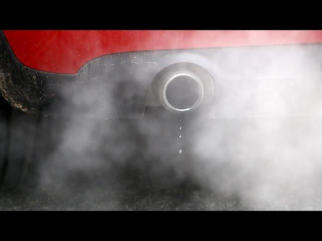 """""""Дизельгейт"""" затронул Fiat Chrysler и Renault - corporate"""