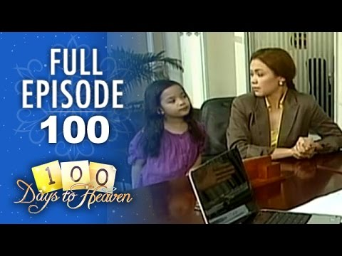 100 Days To Heaven - Episode 100