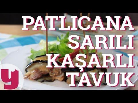 Olmasa Türk Mutfağının Eksik Kalacağı Patlıcandan Yapılan 21 Nefis Tarif