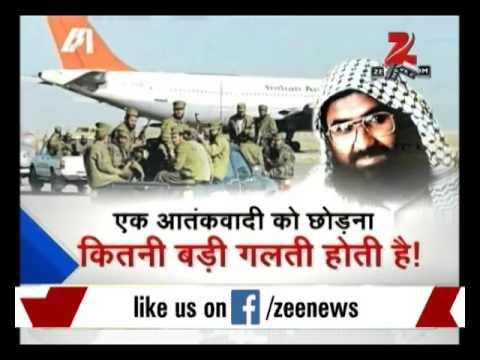 DNA: JeM chief Masood Azhar main handler of Pathankot terror attack- Part II