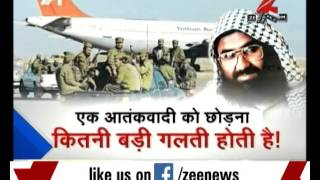 Repeat youtube video DNA: JeM chief Masood Azhar main handler of Pathankot terror attack- Part II
