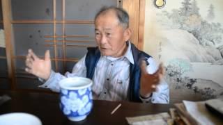 なぜ秋になると稲は倒れるのか?その疑問に。有機無農薬米作り日本一を2回受賞した椿さんが答える