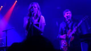 Molly Kate Kestner   Prom Queen - Live @ The Echoplex, Los Angeles 11/14/17