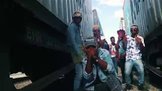 LyricalPotheadz - On Lock (Official Music Video)
