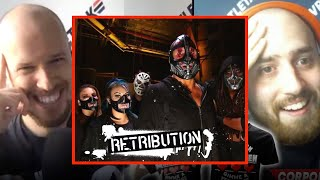 RETRIBUTION's Repackage Is HILARIOUSLY AWFUL!