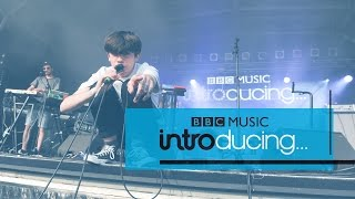 Declan McKenna   BBC Introducing... Thursday Tip