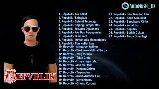 Gambar cover REPUBLIK THE BEST OF ALBUM - FULL ALBUM
