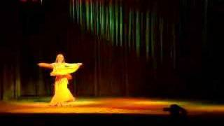 Концерт Восточного Танца 1001 ночь
