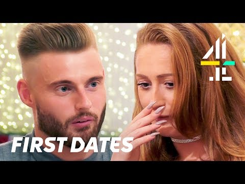 First Dates | More Funny, Cute & Emotional Moments From Series 13!