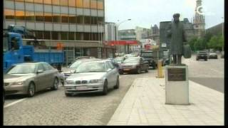 Files in Antwerpen zijn de langste van Europa