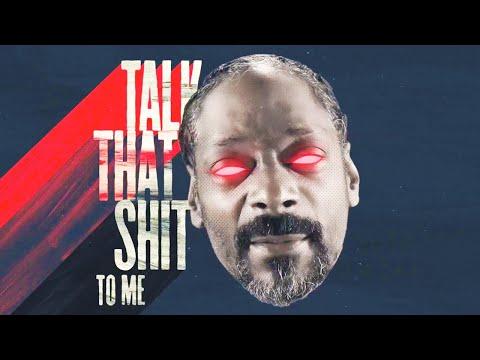 Смотреть клип Snoop Dogg Ft. Kokane - Talk Dat Shit To Me