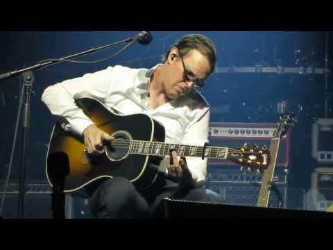Joe Bonamassa Acoustic Band, Arlington Theater.Full Set