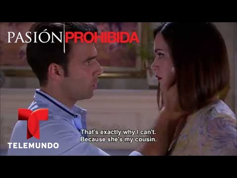 Forbidden Love | Recap 05/24/2013 | Telemundo English