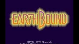 Earthbound - Earthbound Walkthrough: The Introduction - User video