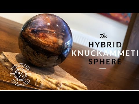 The Hybrid Knuckameti Sphere - 🌖 ''Men in Black Galaxy''