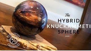 The Hybrid Knuckameti Sphere - 🌖 ''Men in Black Galaxy''