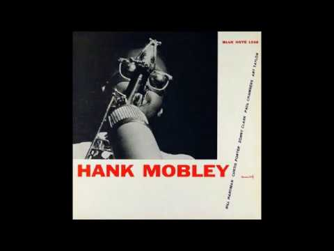 Mighty Moe And Joe(stereo)- Hank Mobley