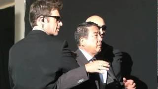 二階堂ふみ コイケヤポテトチップス コミックゼノン 徳光和夫 エコリカ.