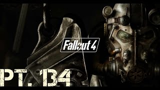 Fallout 4 Lets Play part 134