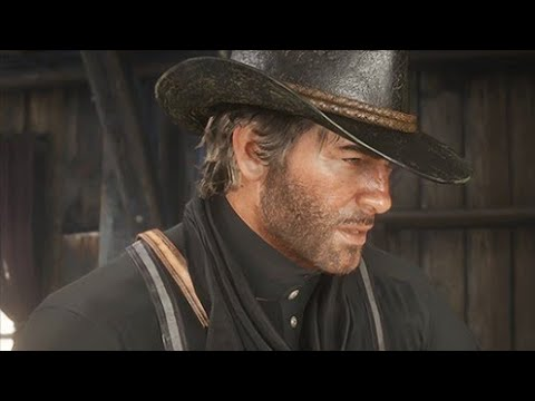 RDR2 - Play Arthur in Epilogue / Post Game Mod Guide - Red Dead Redemption 2 PS4 Pro thumbnail