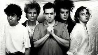 The Cure - Screw (Peel Session)