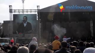 Concert Ceadir Lunga,
