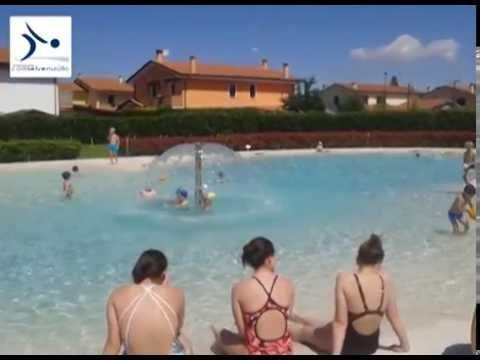 CONSELVE PD Arriva lestate tuffati in piscina scopri la Conselvenuoto  YouTube