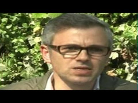 Omar Abdullah: Modi should learn secularism from Kashmiris