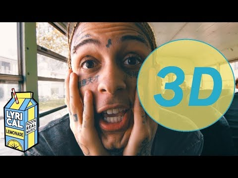 Lil Skies (3D AUDIO) - Creeping (feat. Rich The Kid)