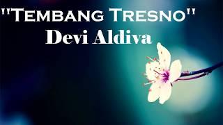 tembang tresno (lirik asli) - Lagu hits terbaru acara kondangan