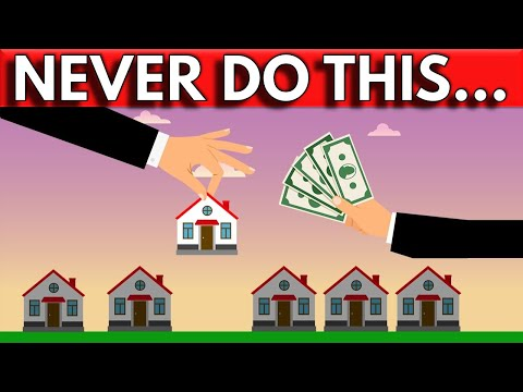 Why Your Home Is Not An Investment -- How To Be Good With Your Money