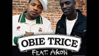 AKON FT OBIE TRICE SNITCH