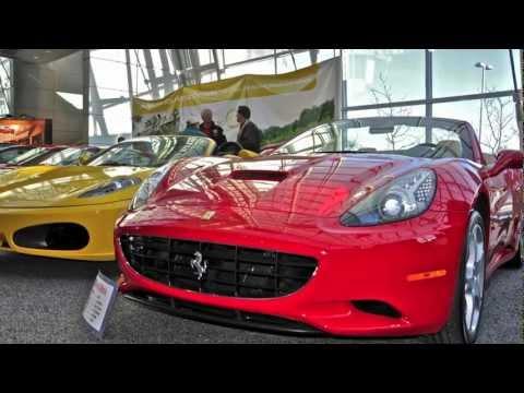 Virginia Beach Car Show
