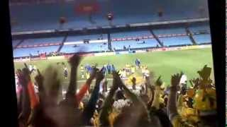 Mamelodi sundowns club song