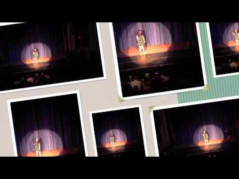 2016 Lyndhurst High School Talent Show, part 1