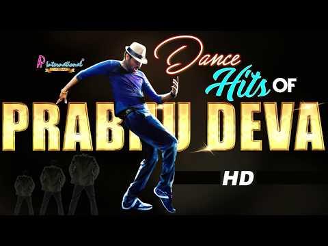 Prabhu Deva Dance Hits | Kadhalan | Gentleman | Suriyan | Minsara Kanavu | Ullam Kollai Poguthae