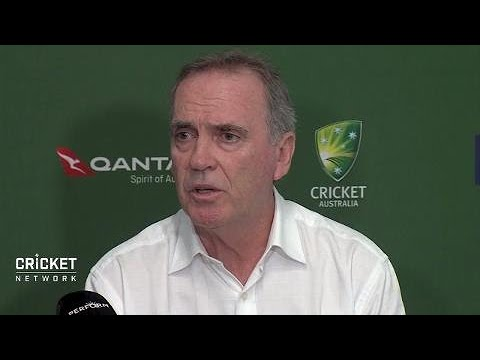 Selectors, new faces discuss Test and T20 squads