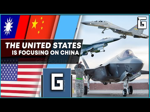 USA VS CHINA: The United States is focusing on Asia
