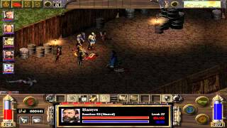 Let's Play Arcanum part 25: Ashbury (Sidequests 2)