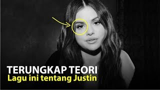 Download Song TERUNGKAP Teori yang Membuktikan Lagu Lose You to Love Me Bercerita tentang Justin MP3