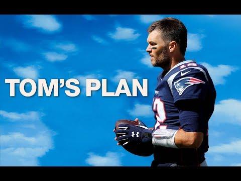 """Tom's Plan (parody of Drake's """"God's Plan"""")"""