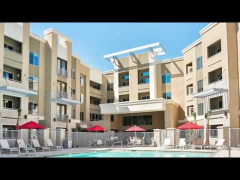 The Met At Fashion Center Apartments In Chandler Az Forrent