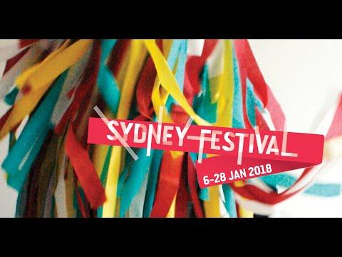 Sydney Festival 2018
