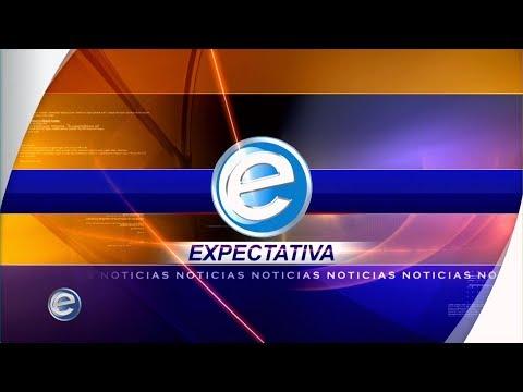 Expectativa Noticias 4-4 (25/11/2019)