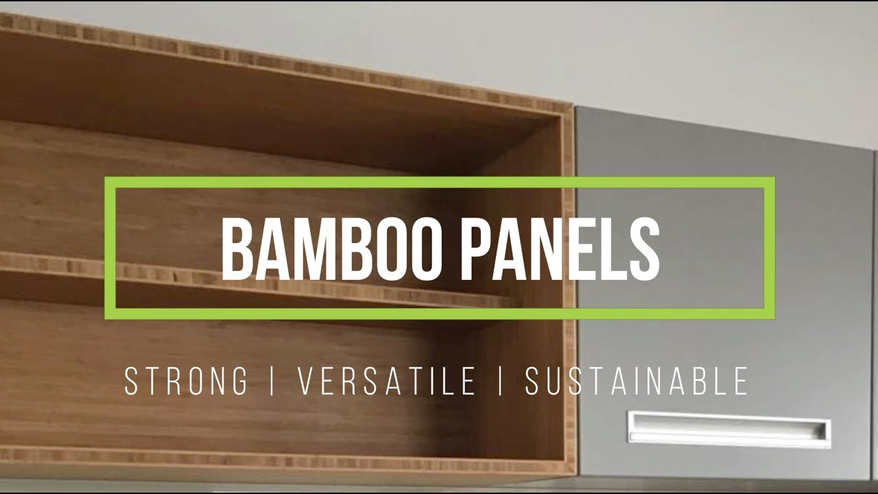 Specialist Bamboo Ply Panel Importer & Supplier in New Zealand